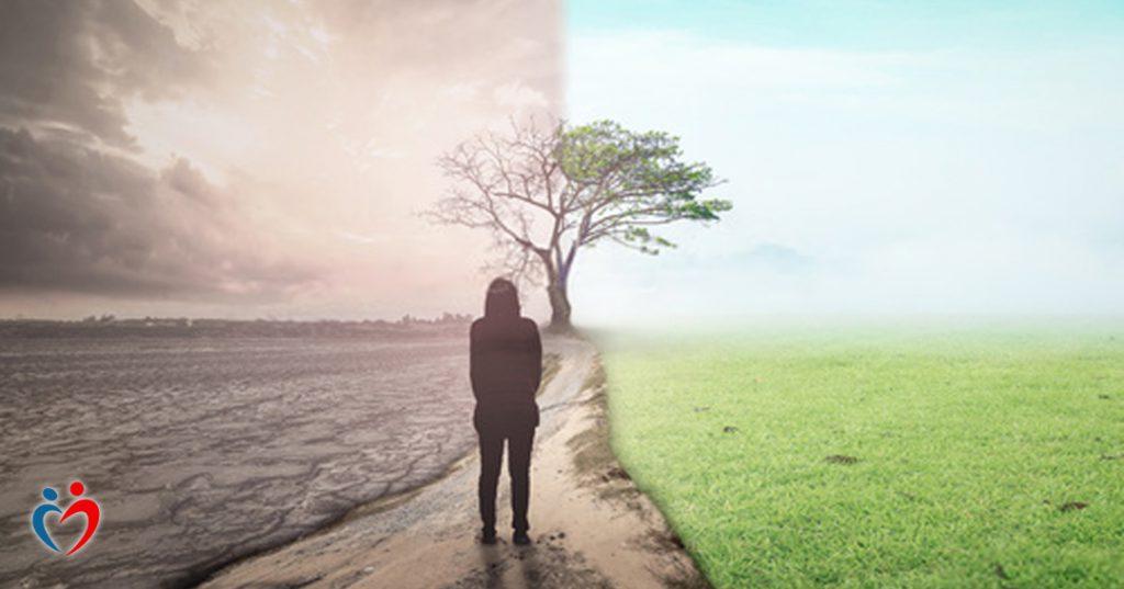 سلبيات فقدان الأمل على العلاقة العاطفية