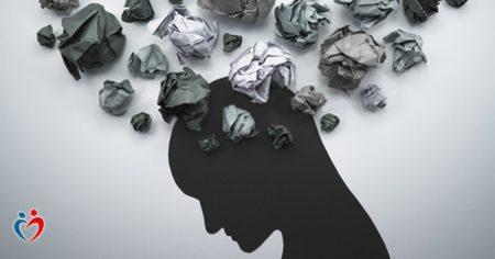 الإكتئاب العاطفي