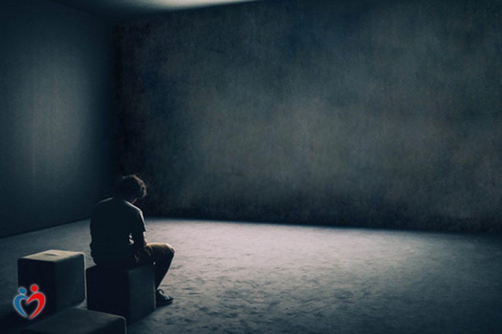 الشعور بأن العلاقة عبارة عن عبء ثقيل جدا بفعل الاكتئاب