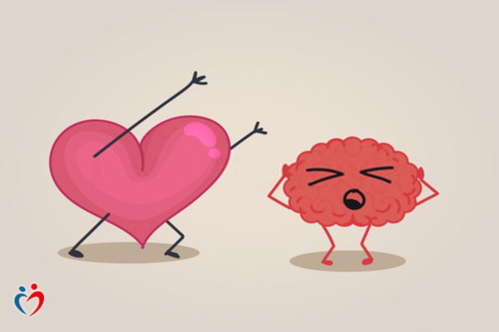 معرفة السبب وراء الخوف من الحب