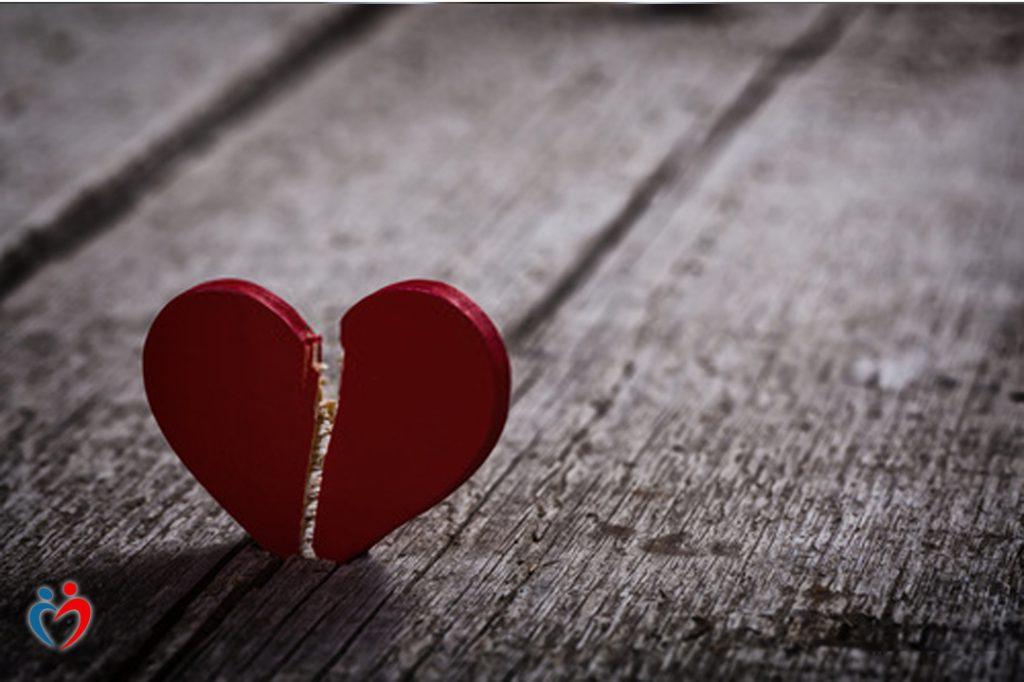انخفاض تقدير الذات يعمل على التدمير الذاتي في العلاقات