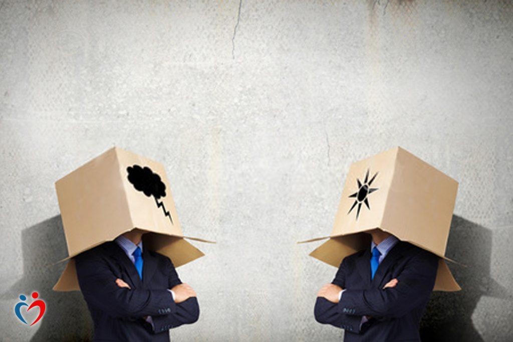 تأثير الصورة الذاتية على مشاعر الثقة