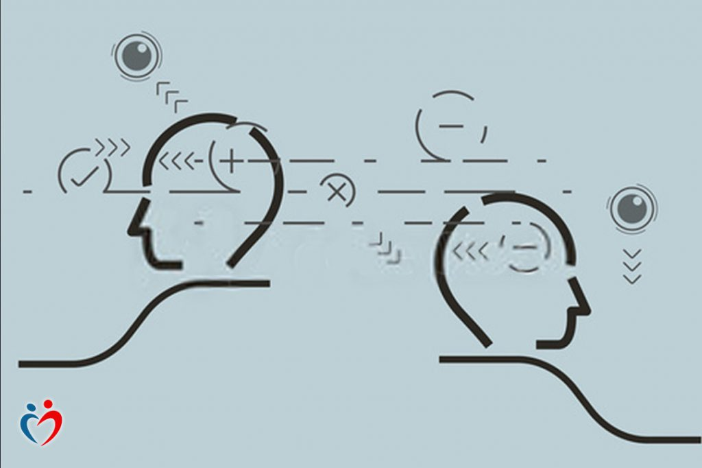 تأثير الصورة الذاتية على ردود الأفعال