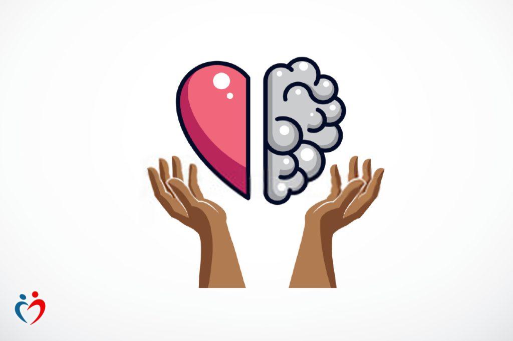 الفرد ذو ذكاء عاطفي مرتفع لديه القدرة على اكتشاف مشاعر الطرف الآخر