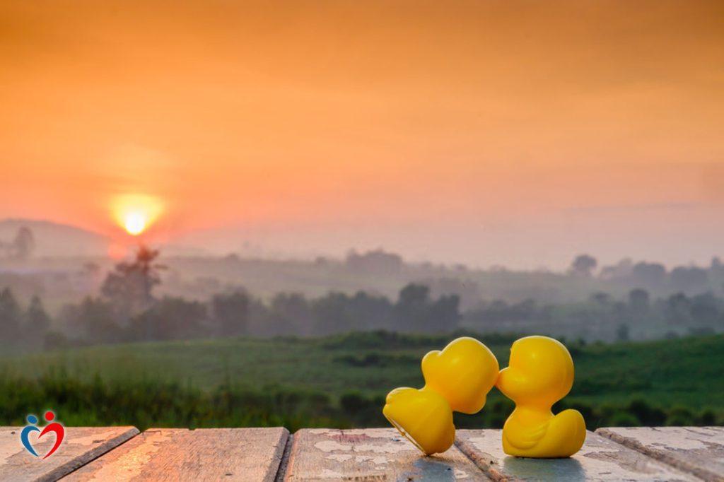 الاعتذار للطرف الآخر من أجل التغلب على حب الامتلاك