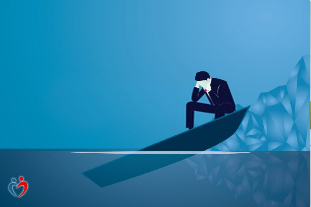 إلقاء اللوم على الطرف الآخر يقلل من معدل الذكاء العاطفي