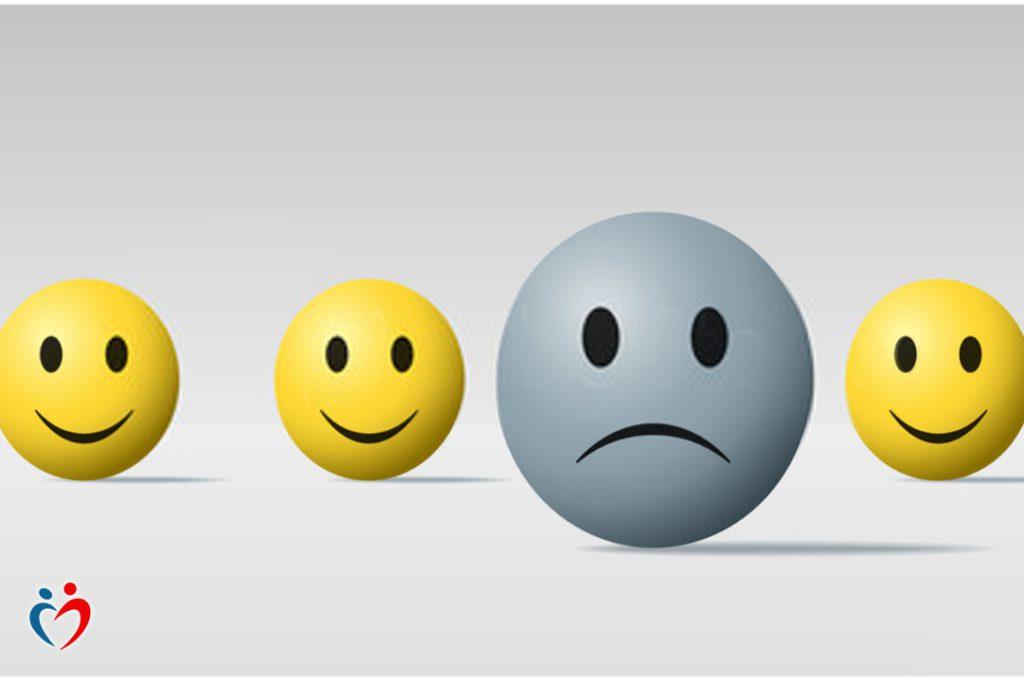 التعامل مع الأخطاء بشكل غير متوازن يقلل من معدل الذكاء العاطفي