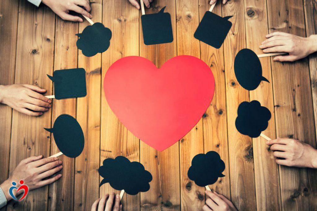 نقص مشاعر الثقة بالنفس نتيجة القلق الاجتماعي