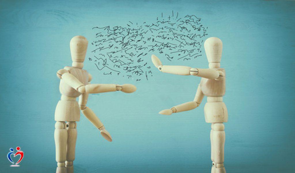 مناقشة التوقعات لحل المنازعات الأسرية