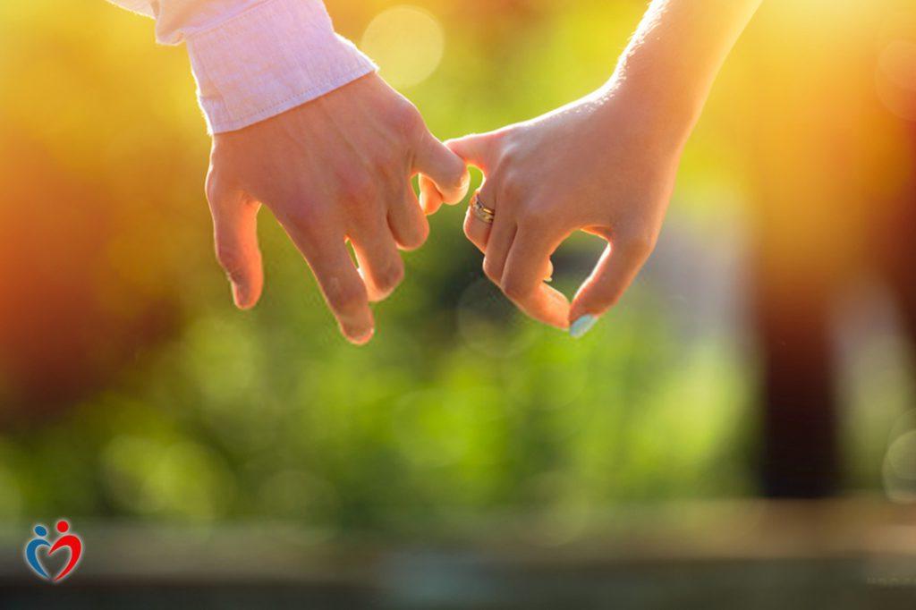 الذكاء العاطفي يتيح التمتع بحدود صحية مع الطرف الآخر
