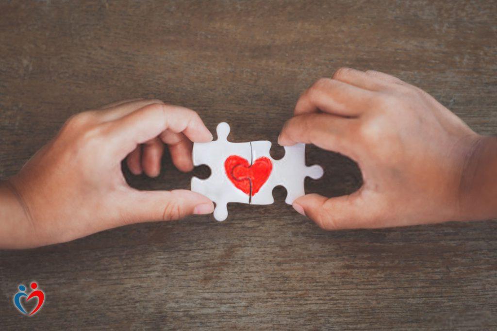 الشعور بالامتنان من أجل تخطي التحديات في الحياة العاطفية