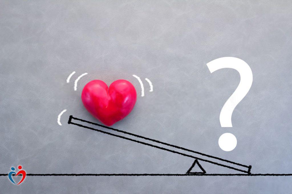 شكوك المقبلين على الزواج بخصوص مشاعر الحب