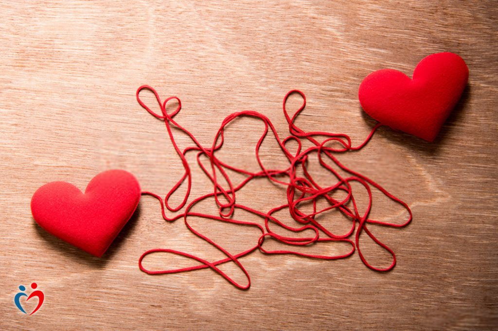 عدم القدرة على الاستمرار في علاقة طويلة الأمد من علامات نقص الذكاء العاطفي