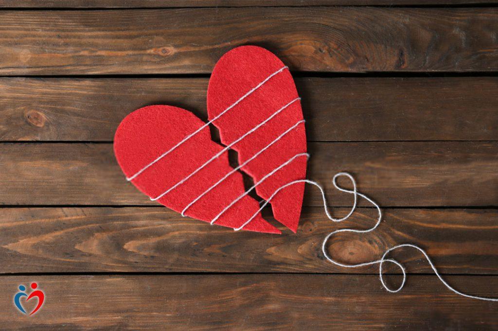 الدعم النفسي يقلل من الألم والمعاناة