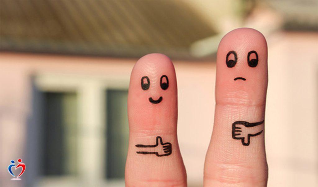 تحمل مسئولية الاقوال والافعال في الخلافات الأسرية