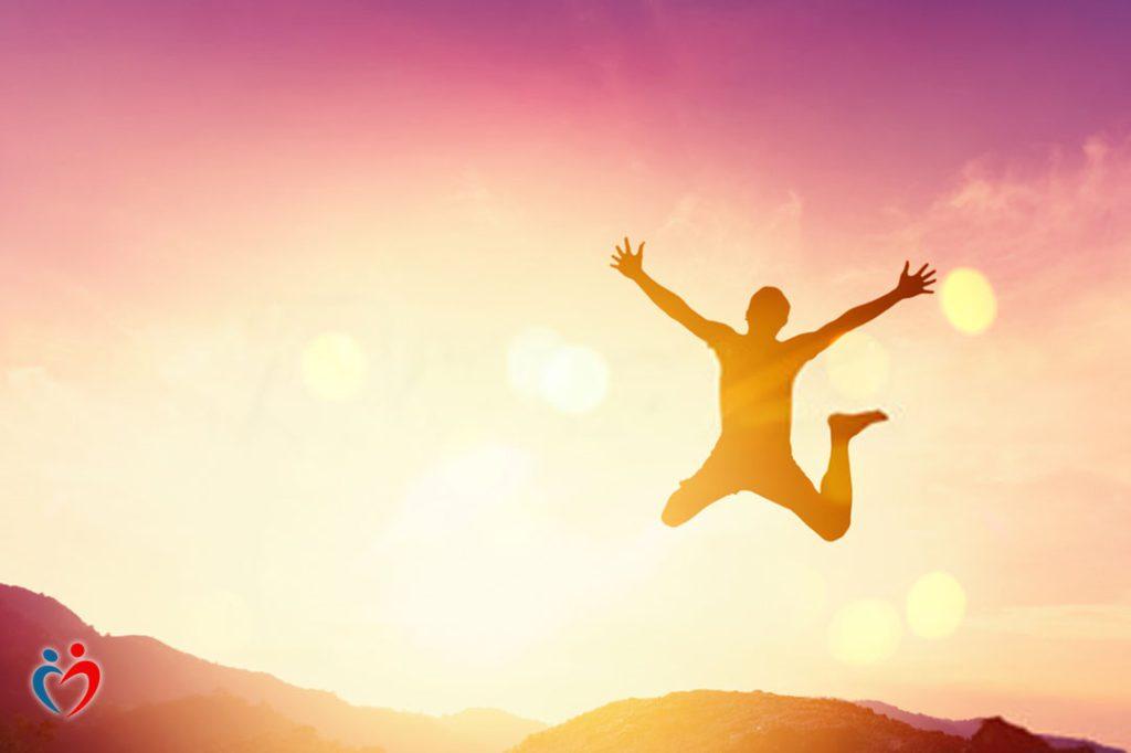 الايمان بإن الحياة العاطفية مليئة بالتحديات وليس المشكلات