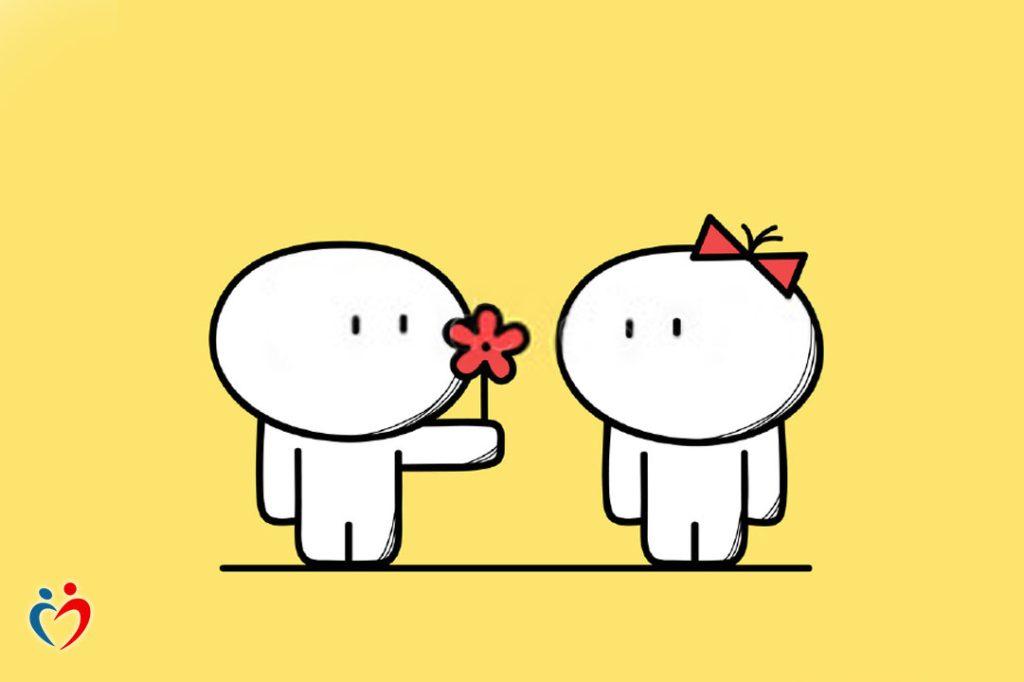 التعامل مع خجل التعارف مناقشة الخجل مع الطرف الآخر