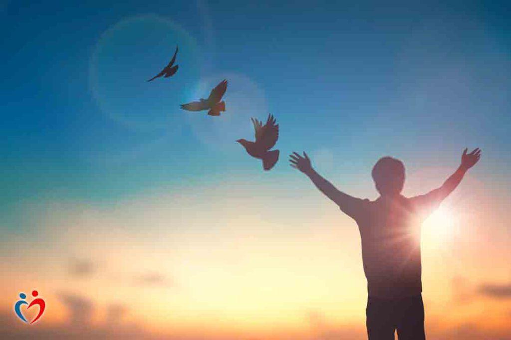 زيادة الثقة بالنفس يزيل الشكوك