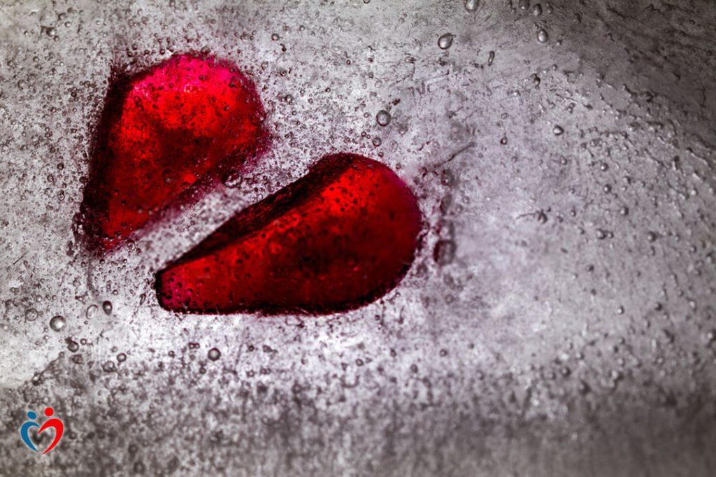 انعدام الحدود يزيد من الشعور بعدم الحب