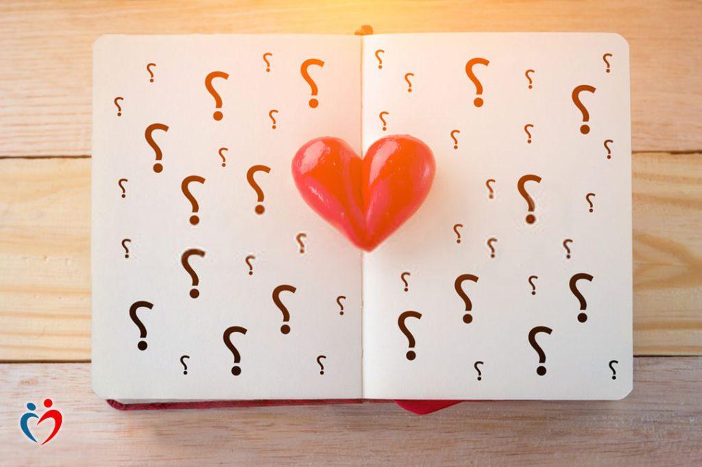 عدم الشعور بالثقة يزيد من الشعور بعدم الحب