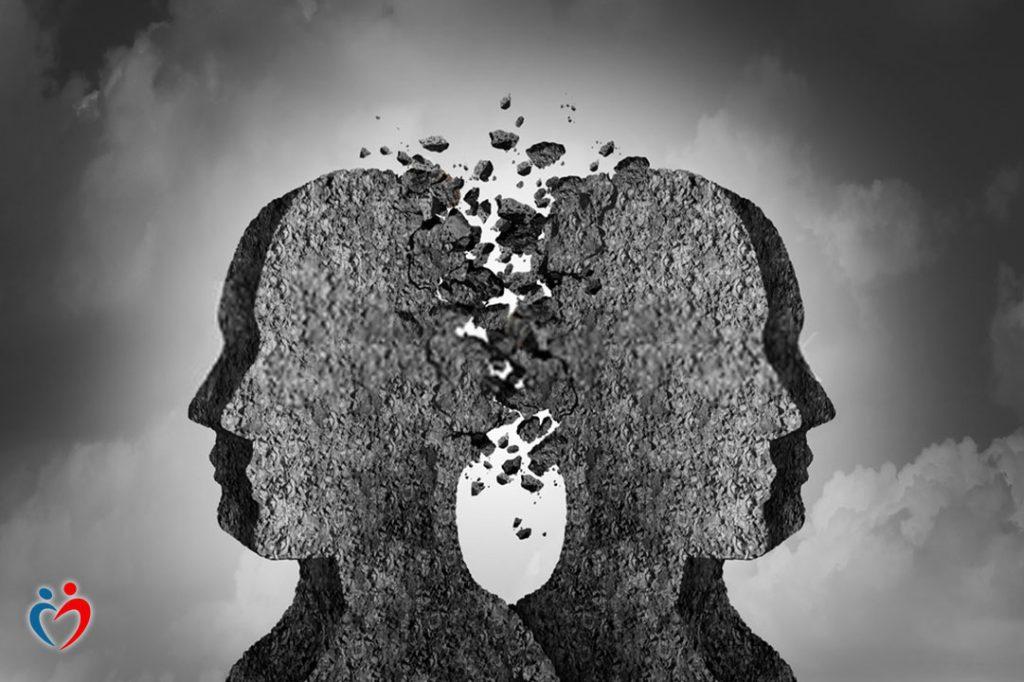 الغضب المتراكم داخل العلاقات