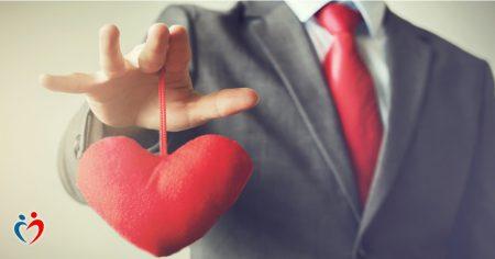 العلاقات العاطفية التي تقوم على الاعتمادية
