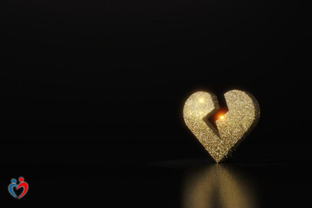 الشعور بالذنب من أسباب الألم العاطفي