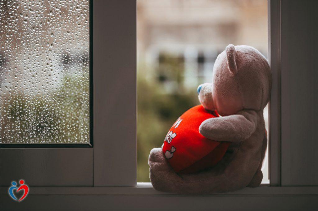 البحث عن التطمين بشكل شديد بفعل التعلق
