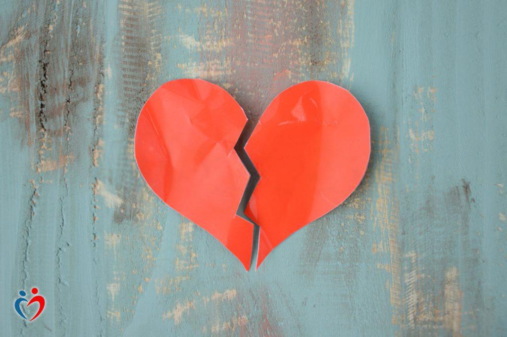 القلق بسبب الخوف من فقد العلاقة العاطفية