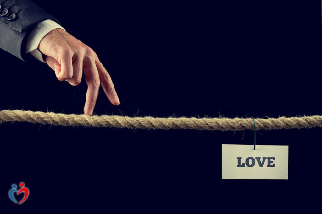 التعرض للتجاهل يزيد من مشاعر التعلق بالآخر