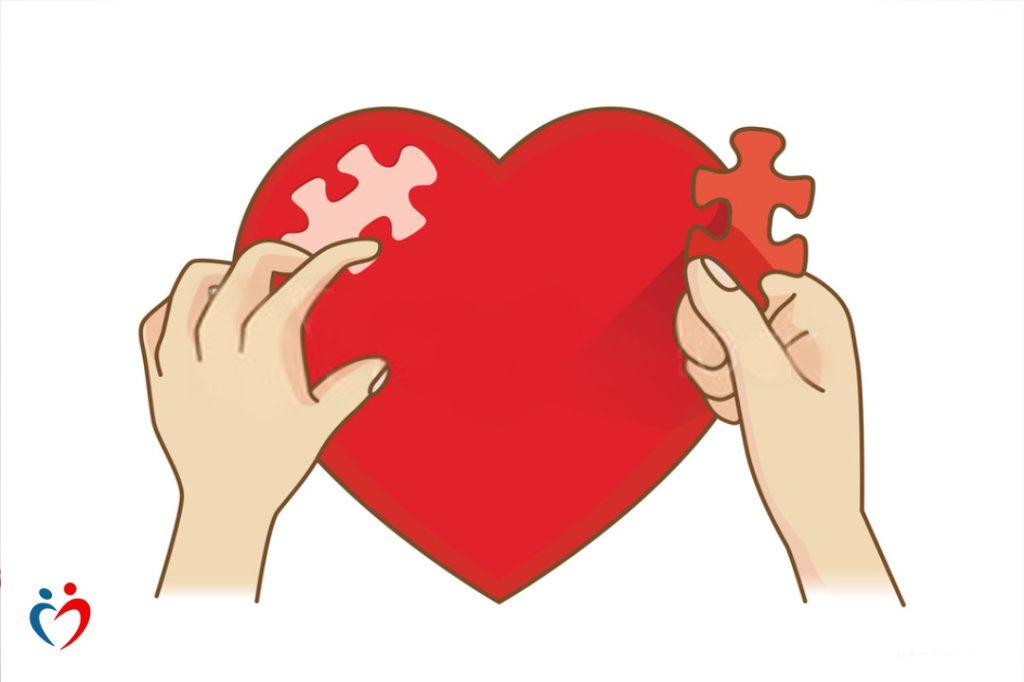 النظر لما بعد الخطر يساعدك في اتخاذ القرارات العاطفية