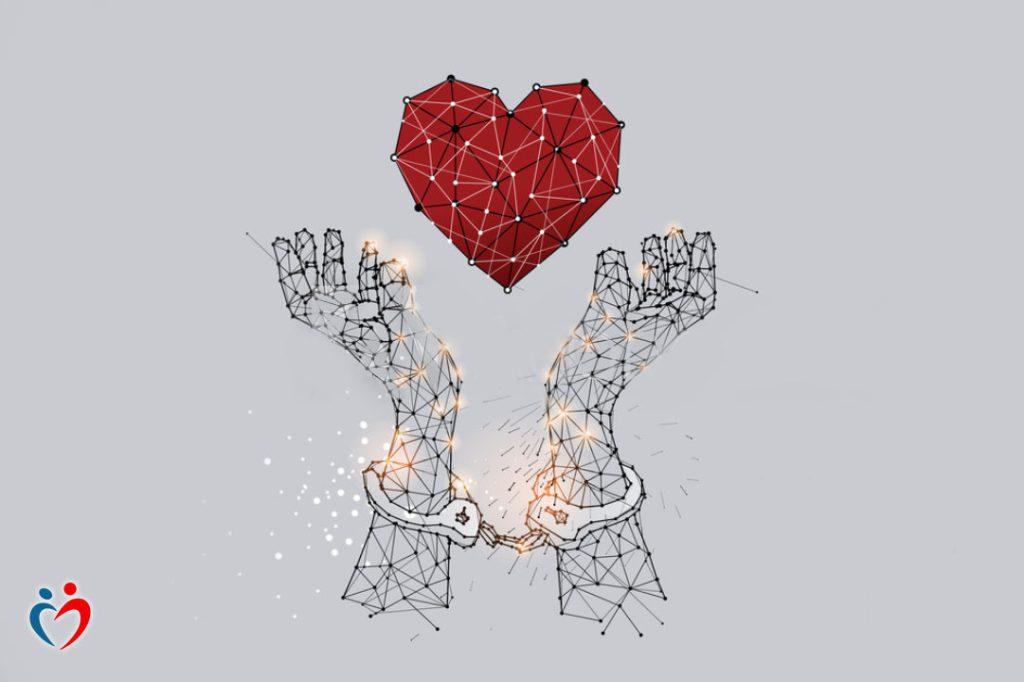 الوقوع في الحب بسرعة البرق