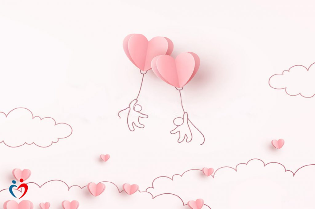 التسرع في الحب دلالة على نقص التقدير الذاتي