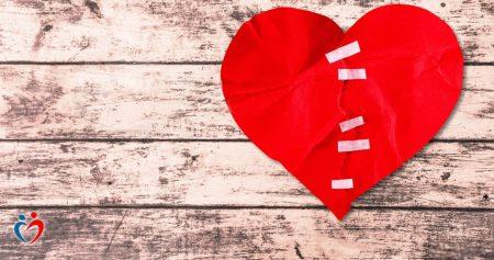 مراحل تخطي نهاية العلاقة العاطفية