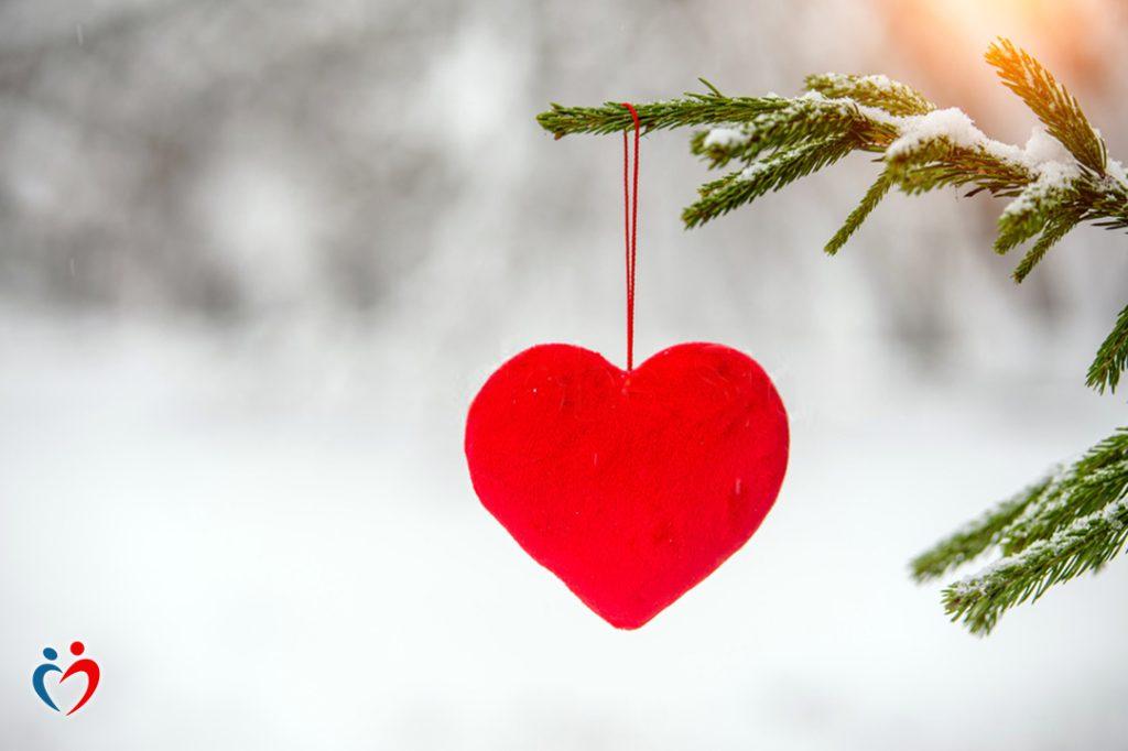 الاعتراف بوجود إدمان الحب