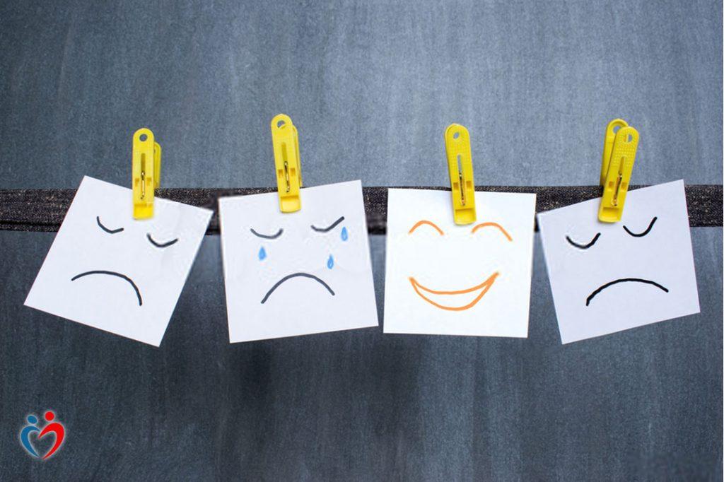 صعوبات في التعبير عن المشاعر