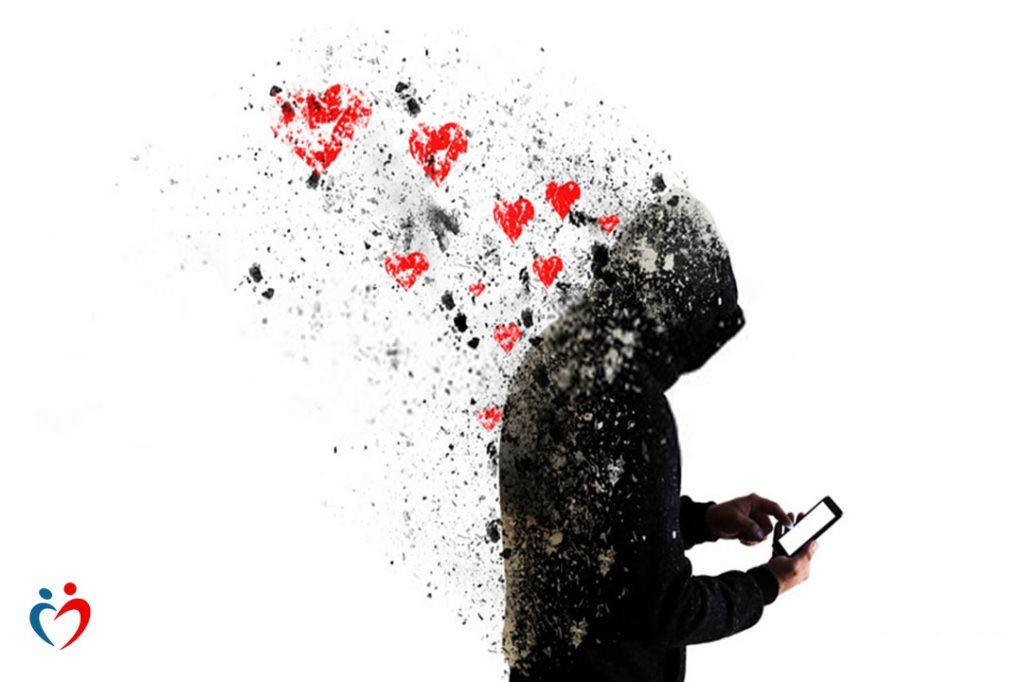 ما يحدث داخل عقل الفرد الذي يعاني من عدم الاستقرار العاطفي