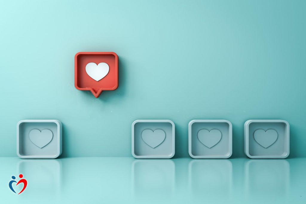 النجاح على مستوى العلاقات العاطفية