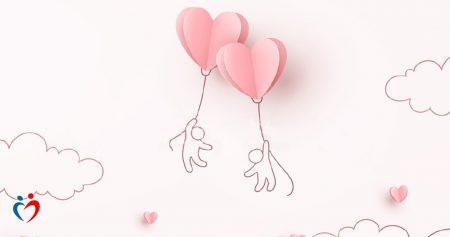 نقص الترابط العاطفي بين الأزواج