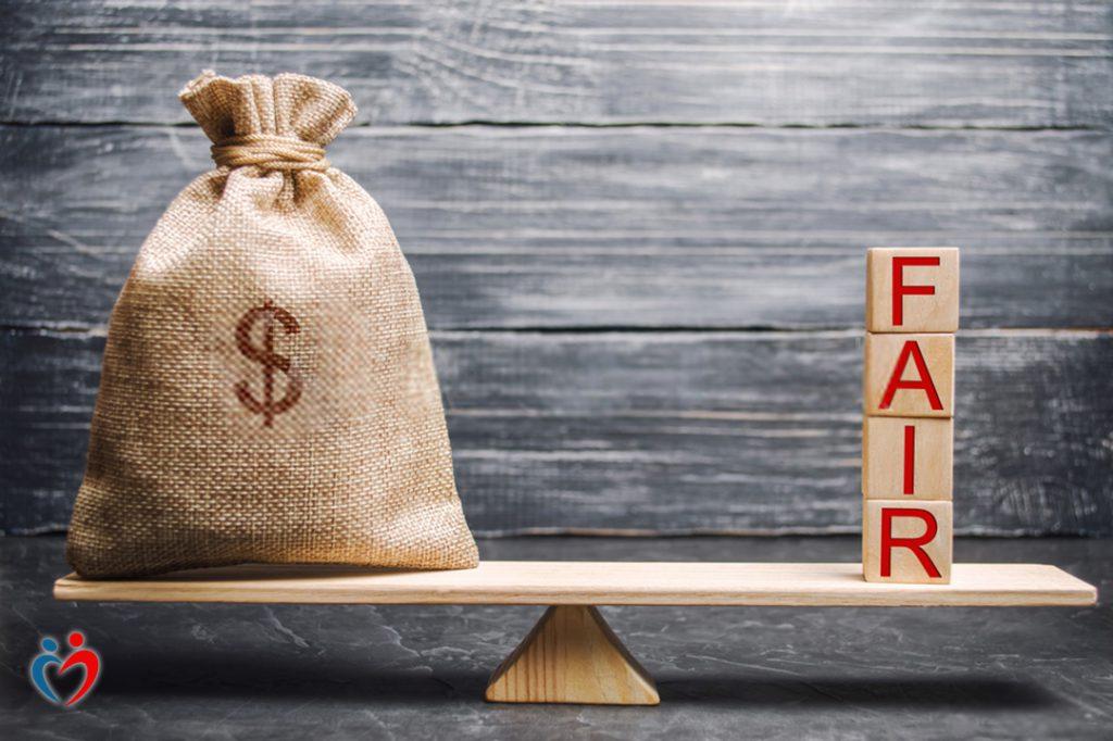 اختلاف عادات المال في العلاقة بين الطرفين