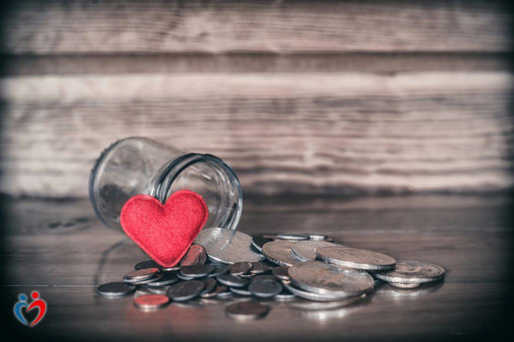 اختلاف عادات ادخار المال في العلاقة بين الطرفين