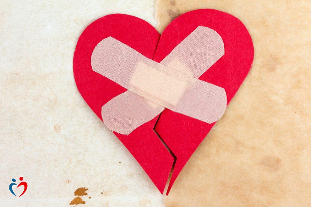 التمسك بالغضب بعد الطلاق يعطي إحساساً بالتفوق