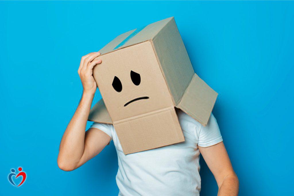 التعرض للعقاب على التعبير عن المشاعر