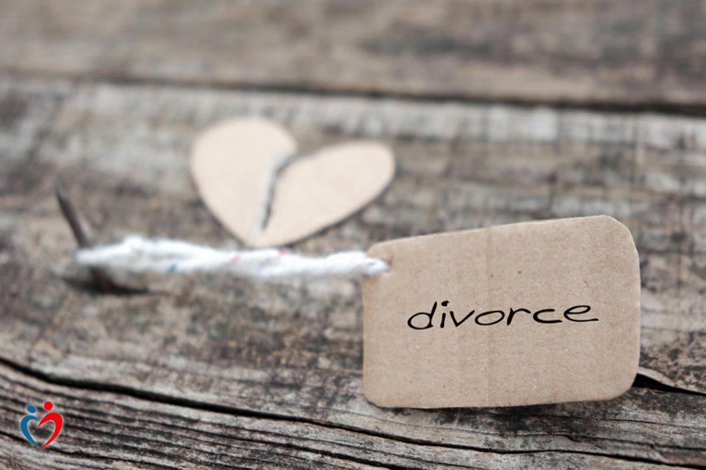 الرغبة في الانتقام بعد الطلاق