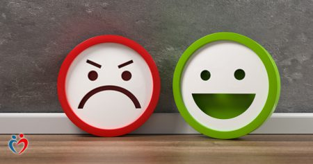 كيفية التعامل مع مشاعر الغضب بعد الطلاق
