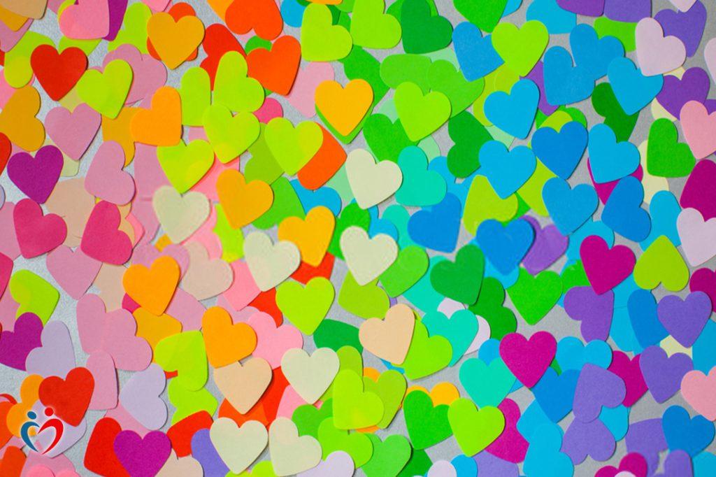 إعادة تعريف مفهوم الحب