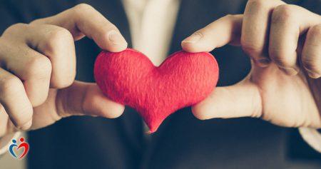 عقلية الرجل في علاقات الحب