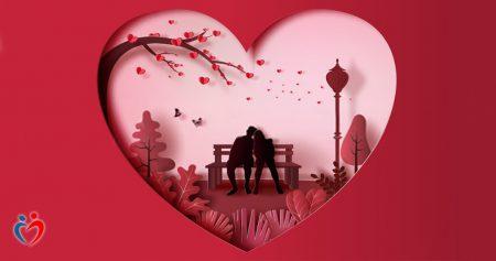 فتح القلب أمام الحب