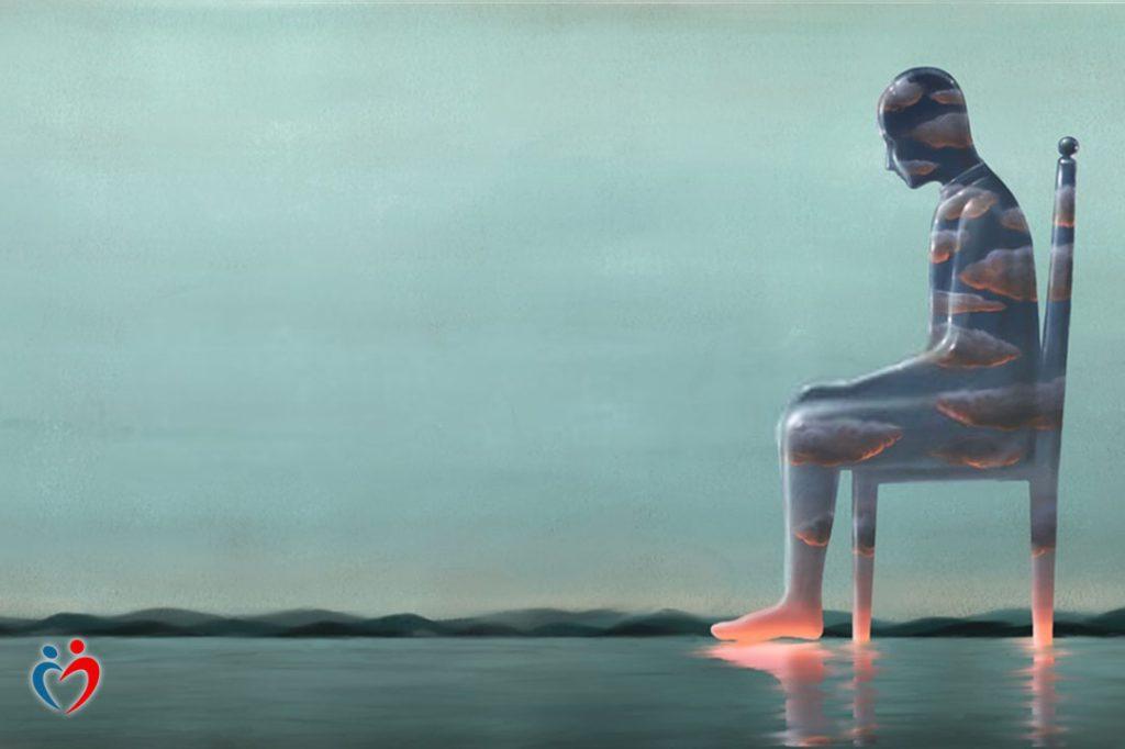 الألم العاطفي يساعدك على اختيار طريقك