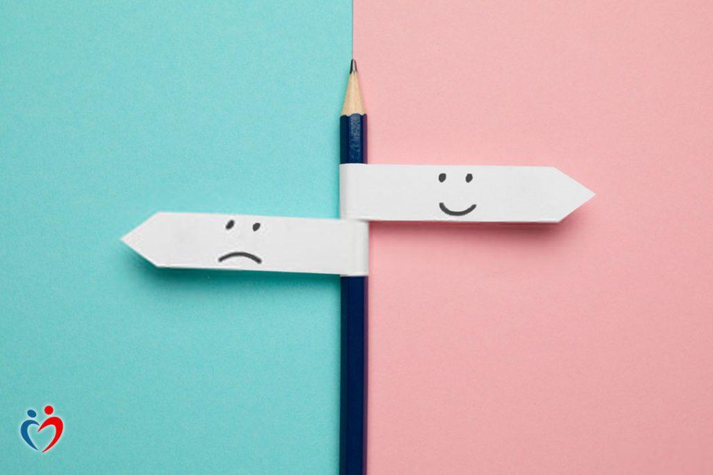 الألم العاطفي يساعدك على فهم ذاتك